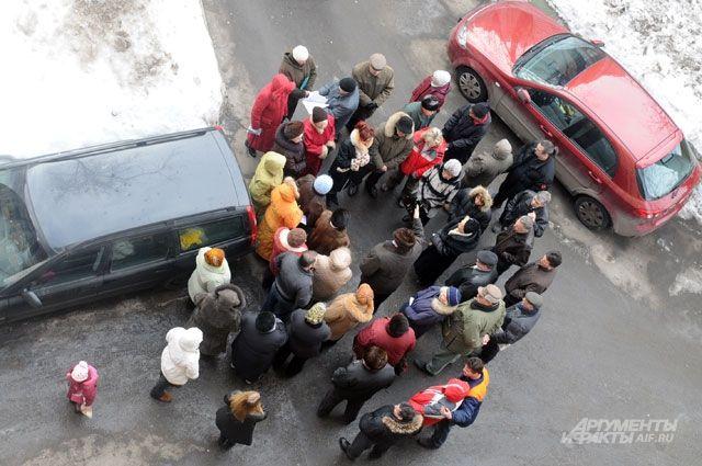Интернет-площадка или мобильное приложение, где можно обсудить «домовые вопросы», будут для жильцов удобнее встреч во дворе.