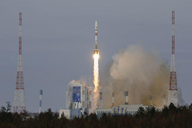 В России неудачно запустили ракету: спутник «Метеор» не выходит на связь