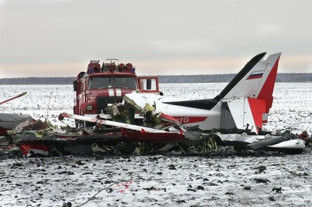 Во время авиационных катастроф судмедэкспертам приходится в числе первых работать на месте трагедии, как это случилось в декабре 2009 года, когда в районе аэропорта Калачёво разбился частный учебный самолёт и погибли восемь человек.