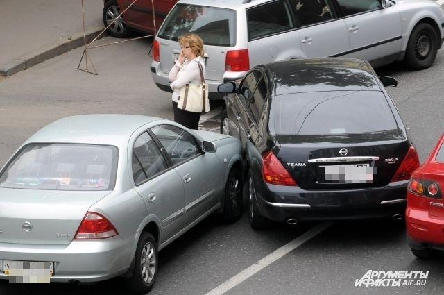 Не так страшна авария, как «автоюристы»!