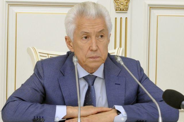 Владимир Васильев: Нам нужен министр образования, который будет соответствовать ожиданиям матерей