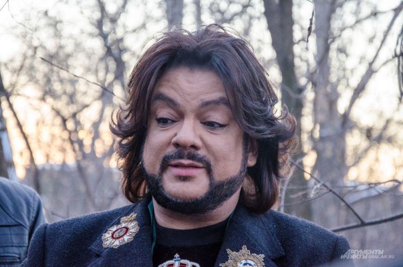«Я поверил, когда узнал про корни на Урале. Почему нет? Мне кажется, что люди не до такой степени циничны, чтобы шутить на такую тему и злоупотреблять подобным».
