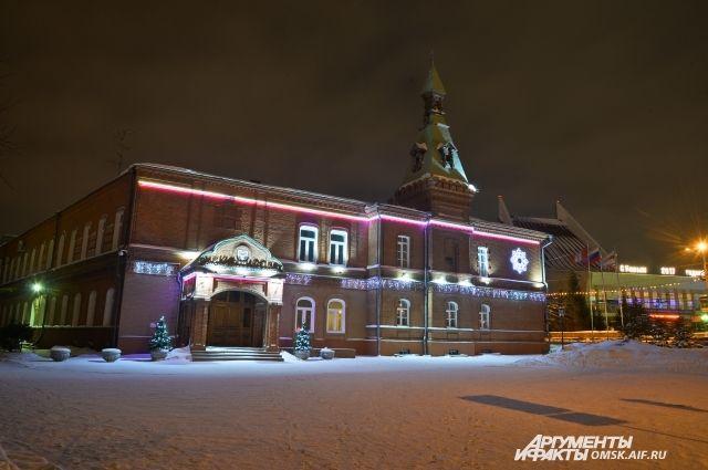 Впервые в истории Омска мэра выбирали депутаты.