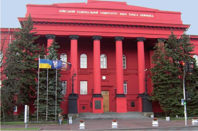 ВКиеве студенты-россияне добивались уматери круглую сумму заосвобождение сына