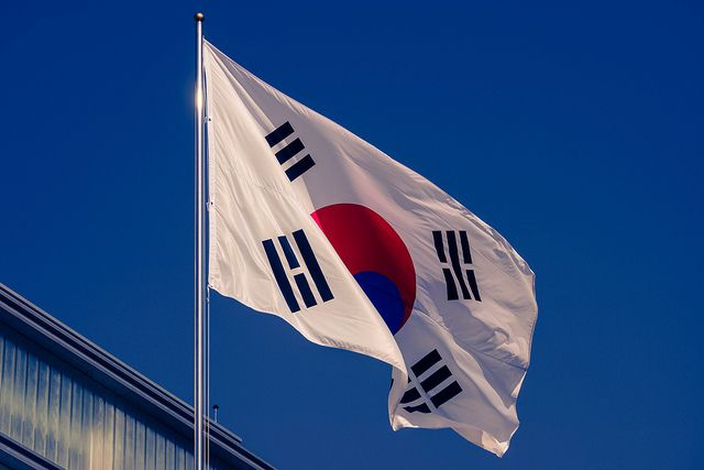 Южная Корея ответила собственными ракетными испытаниями на запуск КНДР