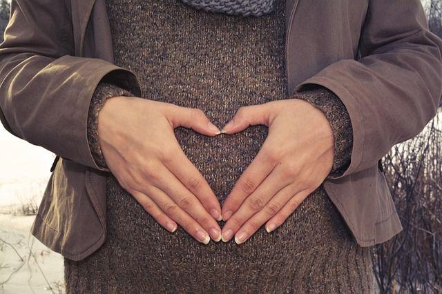 Школьница из Ульяновской области узнала о своей беременности накануне родов