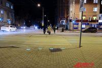 Светофор должен привлечь внимание детей и стать дополнительным сигналом перед переходом дороги.