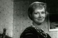 Нина Гребешкова в фильме «Приключения Толи Клюквина» (1964)
