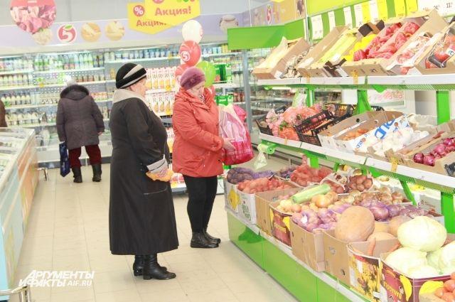Цены на Ямале