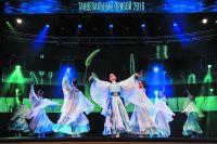 Конкурс подарит зрителям очарование движения под музыку.
