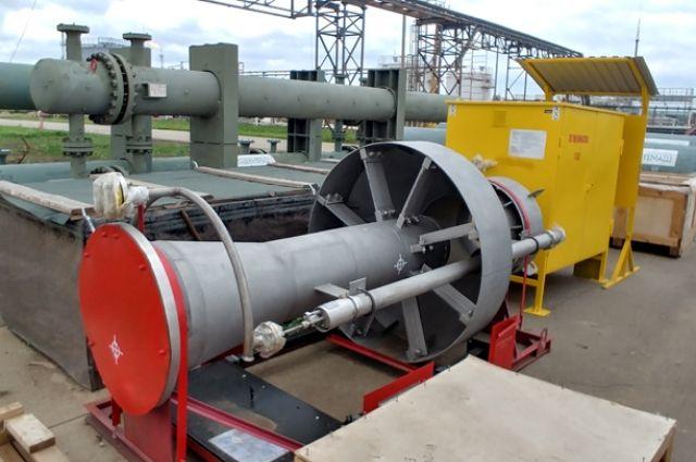 Инвестиционные проекты позволят снизить отходы производства в десятки раз.