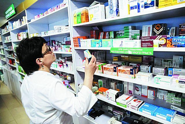 Важен правильный выбор лекарств.