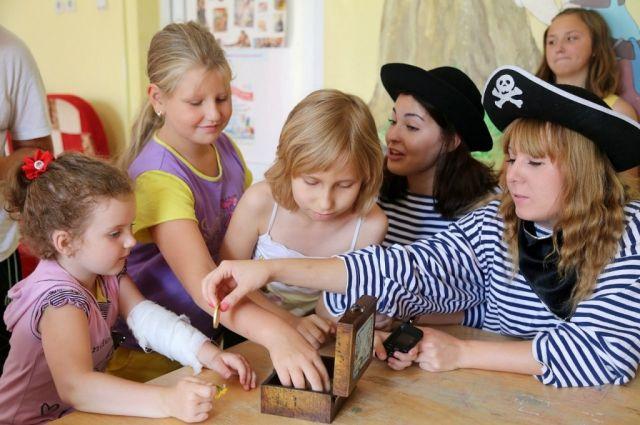 В Калининграде обокрали офис благотворительного фонда «Верю в чудо».