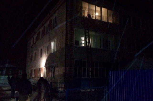 Засутки вСаратовской области сгорели 3 частных дома