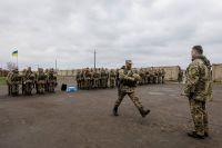 Порошенко: Украинские военные проведут испытания 3D-радар