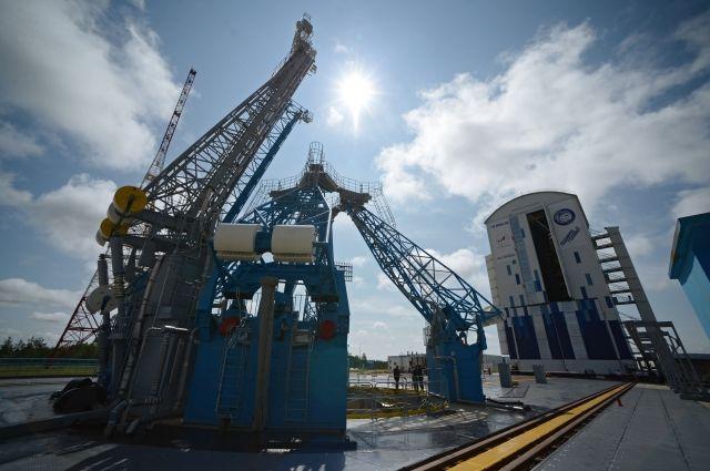 После запуска наВосточном Рогозин проведет совещание построительству 2-ой очереди космодрома