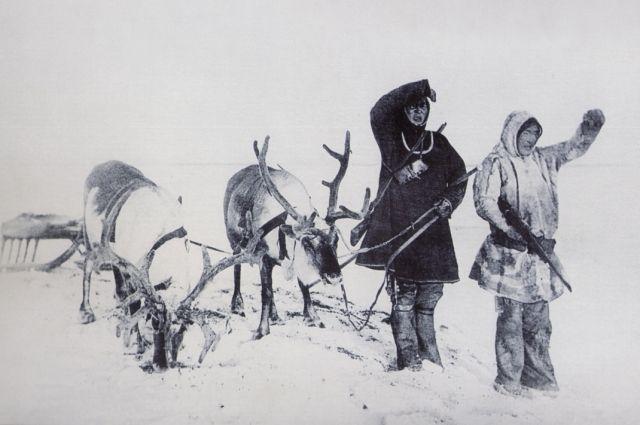 Энергетика русских и сибиряков совпала.