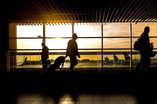 Авиакомпаниям разрешат составлять черные списки пассажиров