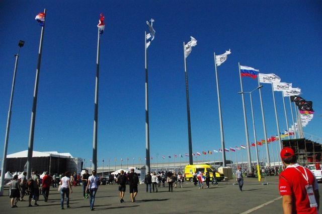 Кондратьев: Сочи готов принять «Детское Евровидение» в 2019