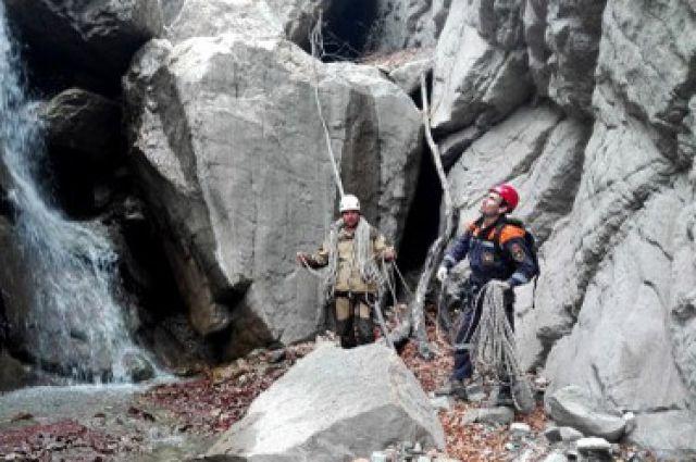 Виа феррата появится вУнцукульском районе Дагестана