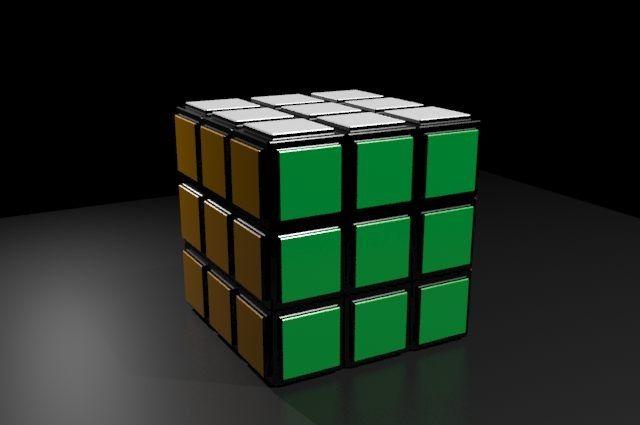 Тюменцы вновь соберут кубик Рубика на скорость