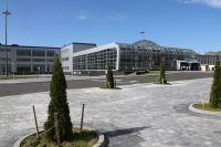 Аэропорту «Храброво» рекомендовано ускорить темпы реконструкции.