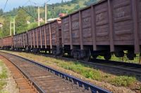 Российский министр: Поезда из РФ вскоре перестанут заезжать в Украину