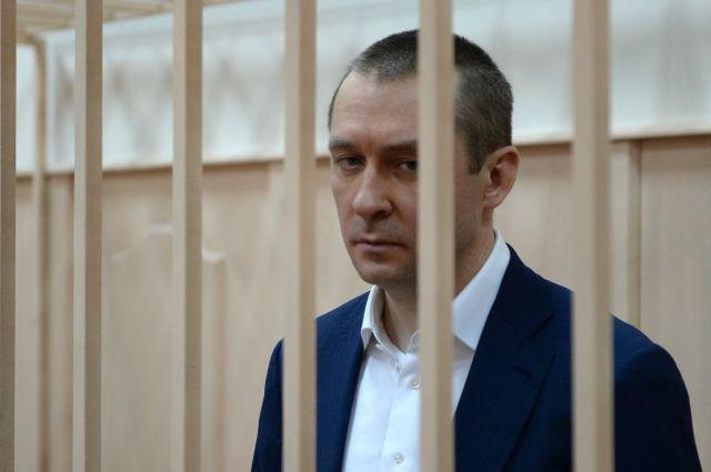 Следствие намерено предъявить полковнику Захарченко новые обвинения