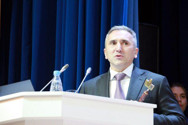 Тюмень вновь признана лучшим городом РФ покачеству жизни