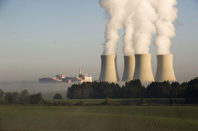 СМИ: Украина работает над модернизацией российских АЭС