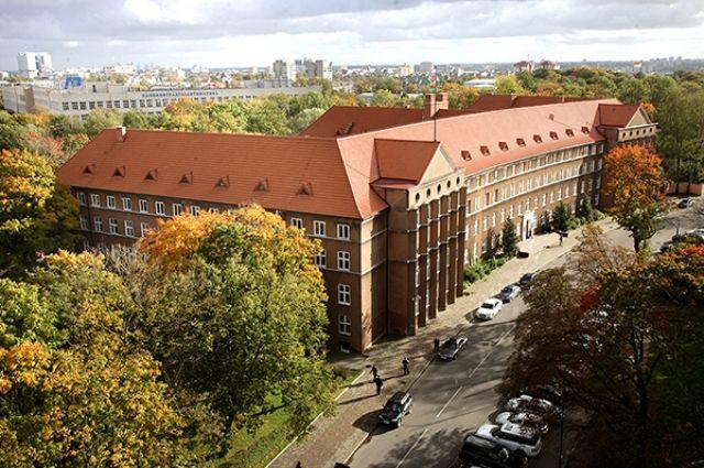Закон об ОЭЗ в Калининградской области направлен на подпись Путину.