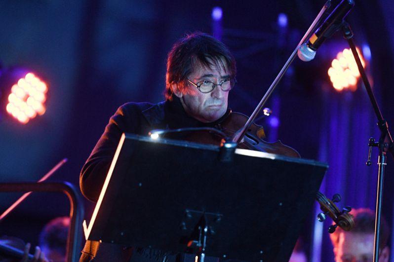 В 2008 году получил «Грэмми» известный дирижёр Юрий Башмет.