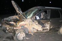 В Бугурусланском районе в ДТП с двумя «ВАЗами» погиб человек.
