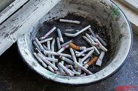 В 2016 году продали нелегальных сигарет на сумму около 12 млрд руб.