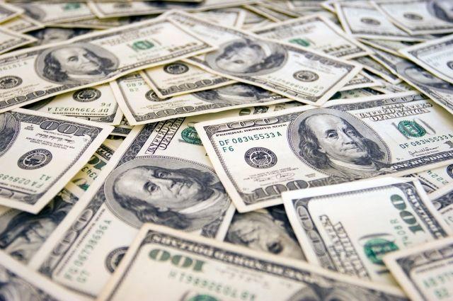 Руб. упал вцене кдоллару иевро вслед заснижающейся нефтью