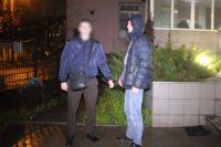 В Калининграде задержали иностранца, грабившего бабушек.