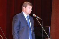 Игоря Васильева подозревают в злоупотреблении должностными полномочиями.