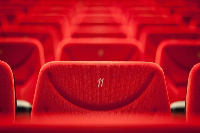 Вы можете создать мини-кинотеатр с двумя или тремя залами.