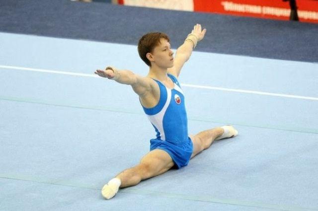 Андрей Лагутов завоевал пять медалей на соревнованиях в Челябинске.