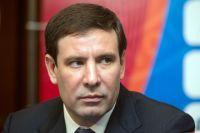 Дело Михаила Юревича расследуют следователи из Екатеринбурга.