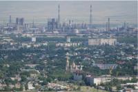 Лидер по числу вредных выбросов в Ставропольском крае - город Невинномысск.