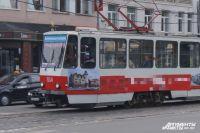 1 декабря в Нижнем Новгороде прекращается движение трамвайного маршрута №11.