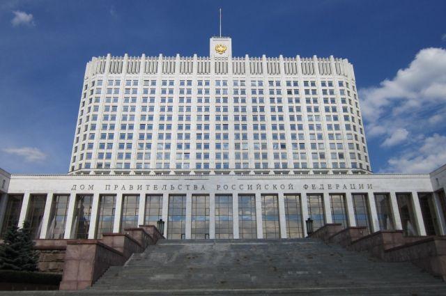 Новым замминистра строительства иЖКХ стал Юрий Гордеев