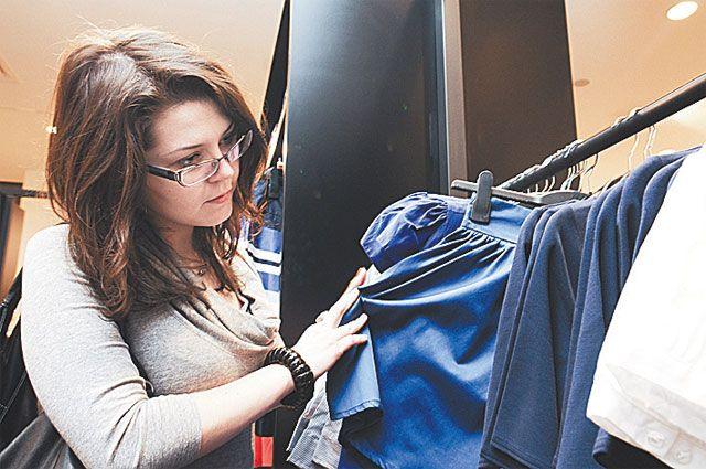Минпромторг составил более список магазинов-участников системы tax free