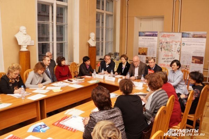 Мероприятие состоялось в рамках  проекта «Здоровье Нации».