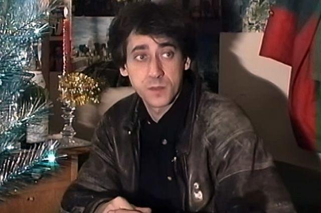 Евгений Дворжецкий.