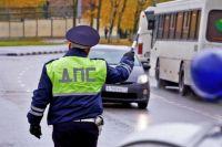 На посту ДПС дороги Тюмень – Ханты-Мансийск задержали мужчину под «солью»