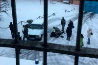 Черниговские полицейские поставляли наркотики в СИЗО