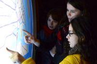 В Затюменском экопарке появится навигация