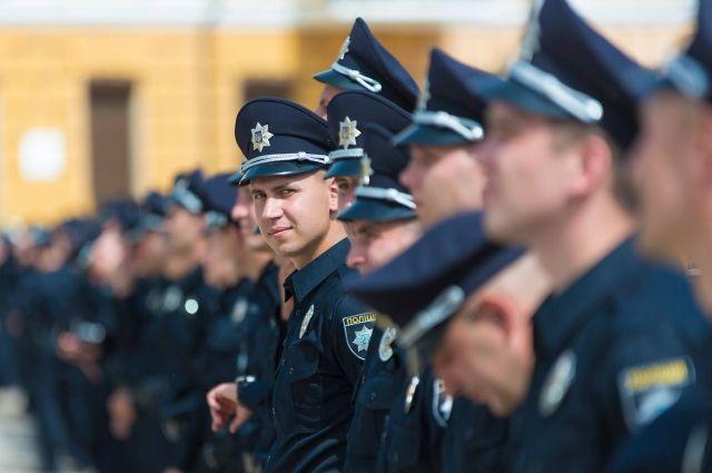 «Реформа, ребята»: Полицейские Днепра остались без бензина